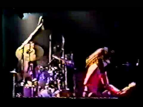 Soundgarden - Come Together (Live in Houston &#039;89)