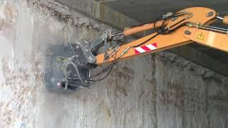 Cold Planer for excavator