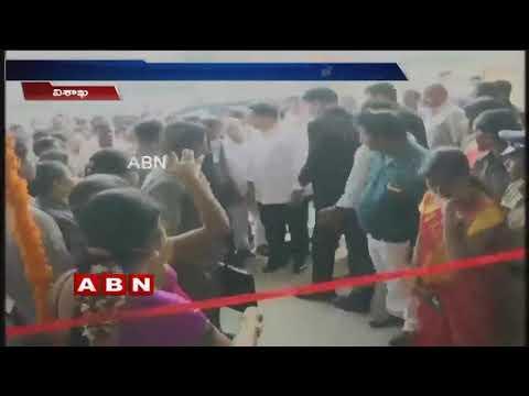 Minister Nara Lokesh Inaugurates WalMart Best Store In Vizag