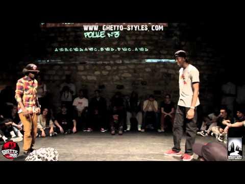 Junbox vs Kefton | Pool#3 Ghetto Style Fusion Concept
