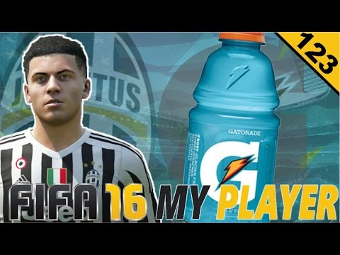 'GATORADE SPONSORSHIP!' | Episode #123 | FIFA 16 My Player w/Storylines (The American Legend)