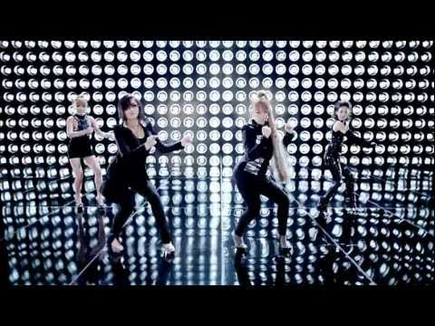 2NE1 - I AM THE BEST (�� �� � ��) M/V