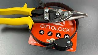 [796] Ottolock Cut in 2 Seconds!