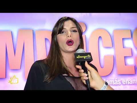 Eva Arias habla de su participación en película Complices