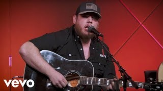 Luke Combs - Hurricane (Live @ 1201) [Official Video]