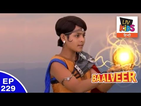 Baal Veer - बालवीर - Episode 229 - Baalveer Hunts Precious Pearl thumbnail