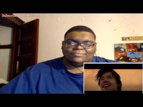 Music Reaction - Harry Styles - Sign of the Times Music Audio & Live performance