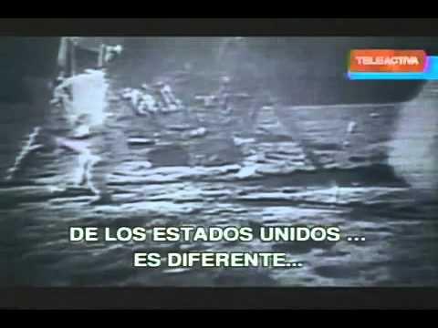 El audio que censuró la nasa del Apolo 1