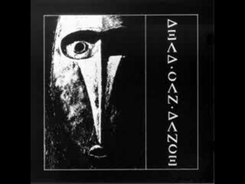 Dead Can Dance - The Arcane