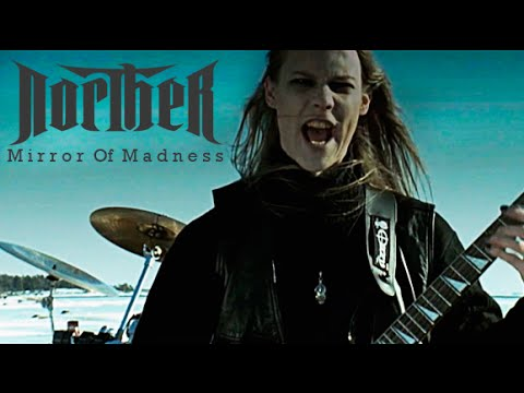 Norther - 09 - Mirror Of Madness