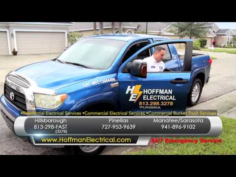 Hoffman Electrical - (Power Outage) Cable Commercial...