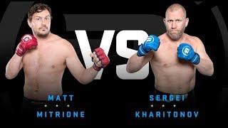 Bellator 215: Fight Highlights