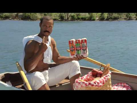 Boat (Old Spice)