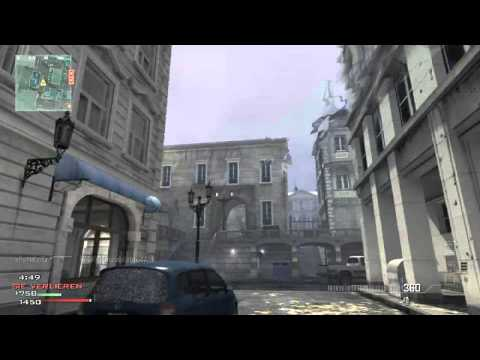 Xxx Mr Luis Xxx - Mw3 Game Clip video