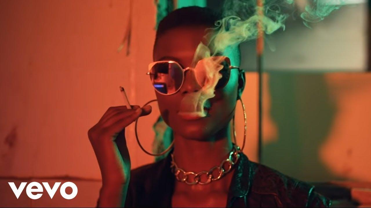 Alikiba - Seduce Me (Official Music Video)