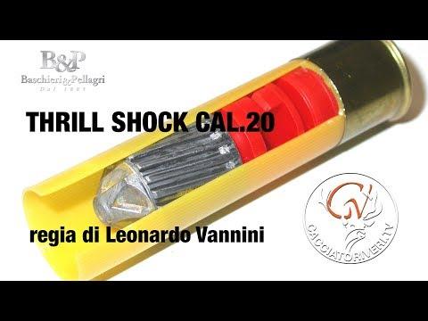Test a caccia: B&P Thrill Shock cal. 20 e Benelli Raffaello cal. 20