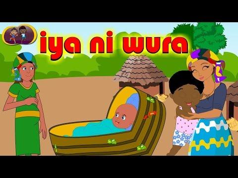 Iya ni wura (Mother is gold)   Yoruba kids songs   Nigerian kids songs