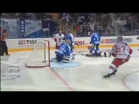 Russia - Finland 3:1 (Россия - Финляндия) - Кубок Первого канала