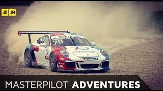 NO Master, solo Pilot. Porsche 911 GT3 Cup, Imola   Carrera Cup Italia 2018 - #MasterpilotAdventure
