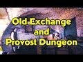 Touring the Old Exchange and Provost Dungeon in Charleston SC - RMM0093 -