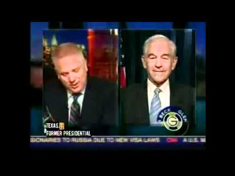 The People Agree - Ron Paul 2012