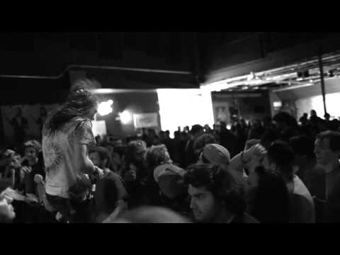 Trash Talk - 10 Minutes at Emo's (Light & Noise episode)