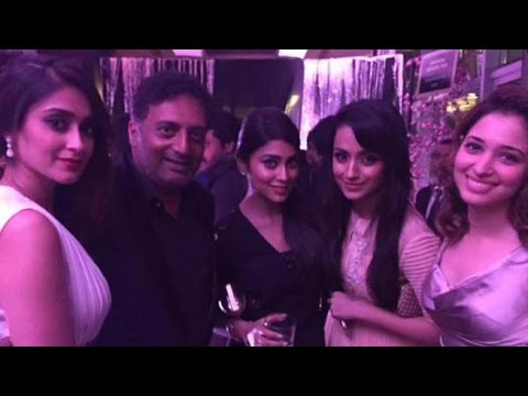 Actresses dance and enjoy in party | Hot Tamil Cinema News