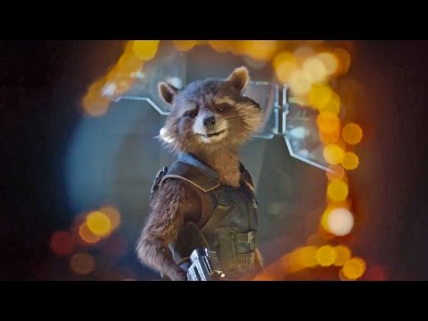Guardians of the Galaxy 2 | official russian trailer #1 (2017) Chris Pratt