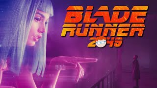 BLADE RUNNER 2049 CRITIQUE #C