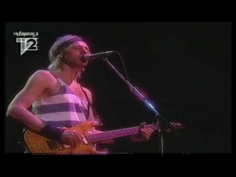 Dire Straits - Brothers in arms [Basel -92 ~ HD]