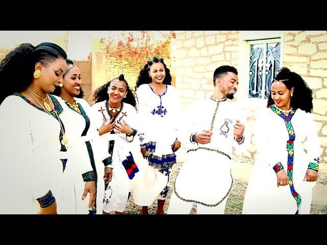Solomon Yikunoamlak - Koleu Tigray / New Ethiopian Music (Official Music Video)