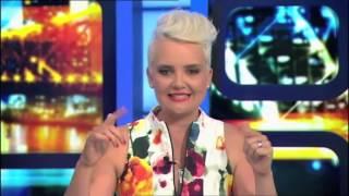 Rebecca Leo Host  Showreel