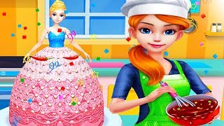 My Bakery Empire - Bake, Decorate & Serve Cakes - Fun Tabtale Kids Games For Girls