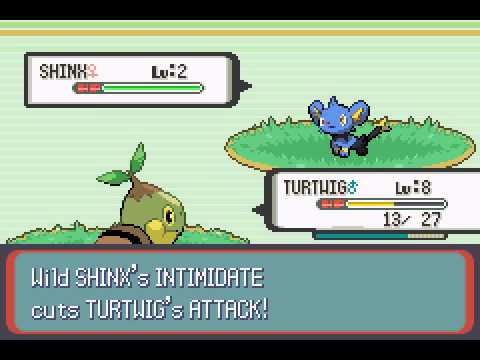 Pokemon Platinum - Vizzed.com Play - User video