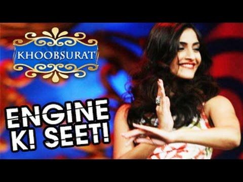 Engine Ki Seeti Video Song | Khoobsurat | Sonam Kapoor RELEASES