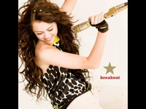Miley Cyrus - Someday