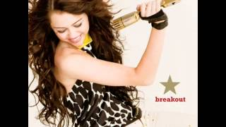 Watch Miley Cyrus Someday video