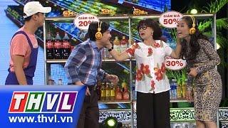 THVL | Danh hài đất Việt - Tập 12: Lên - Xuân Hương, Anh Vũ, Cát Phượng, Ngọc Lan, Đức Tiếng