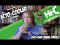 Saying goodbye to Ecto-Cooler (again)