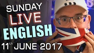 download lagu Learn English Live Lesson - Sunday Chat - 11th gratis