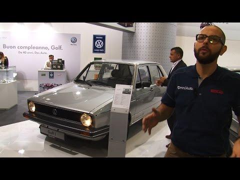 Volkswagen Golf, voi quale generazione preferite? | Auto e Moto d'Epoca