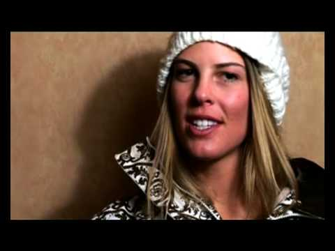 Torah Bright at the X Games Part 2