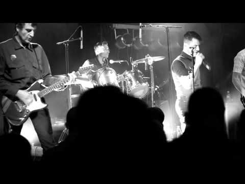 FRUSTRATION Live @ L'Antipode Rennes 14/12/2012 (Full Set !) 1/5
