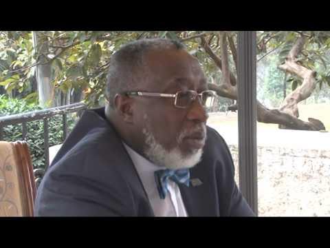 Sud-Kivu (RD Congo):Reportage Gouverneur et la  Délégation BUNYAKIRI