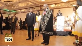 DireTube TV - Mahamud Ahmed: 50th Year Anniversary Of His Musical Careers At Sheraton Addis Hotel