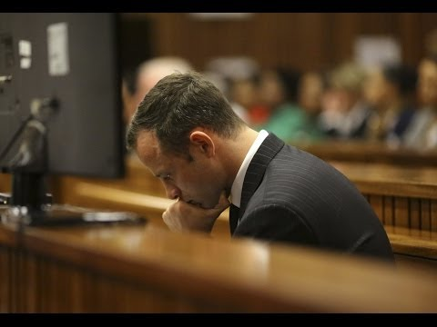 Oscar Pistorius Taken Ill As Pathologist Gives Graphic Evidence - Trial Day Six