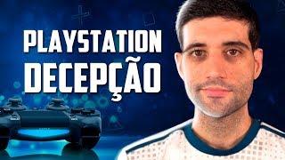 Evento do Playstation foi um DESASTRE? Novo jogo do Homem de Ferro TROLL demais