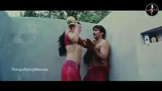 Masala Actress Charmi Showing Her Huge Hot Melons