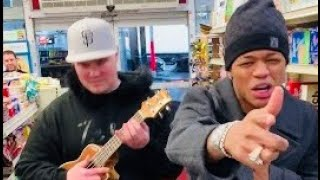 Yk Osiris X Einer Bankz Worth It Acoustic
