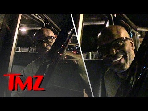L.A Reid: Is There A Difference Between Men and Women's Deodorant?